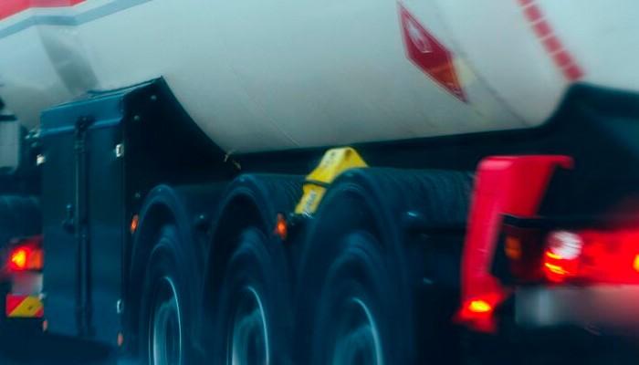 restricciones al transporte de mercancías peligrosas