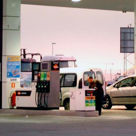 contratar consejero de seguridad gasolinera